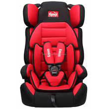 Five point harness children car chairs ECE R44/04 adjustable baby car seats for luxury cars