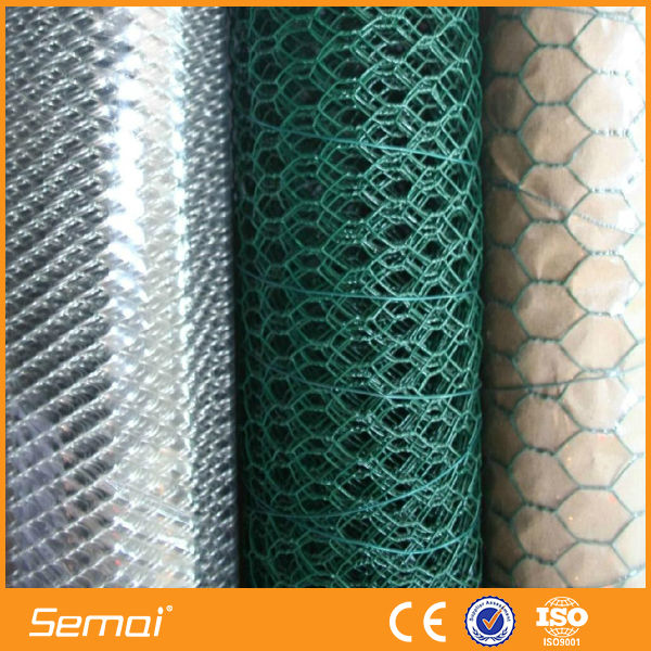 China Semai Professional Cheap Chicken Wire Poultry Wire Chicken ...