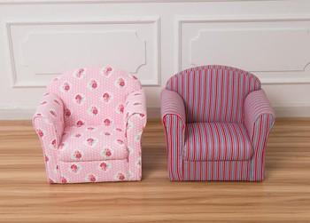 New Design Kids Foam Sofa Mini Bed