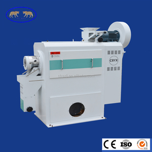 CBYX-18D low temperature rice whitener rice mill for sale