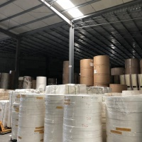 Beverage Use and Paper Material coated paper for cup bottom