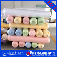 The cheapest high quality microfiber fabric rolls in china of 2015