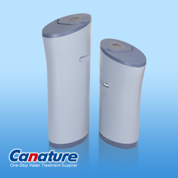 Canature CS12H Whole House Water Softener
