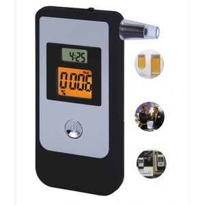 Hot sale Personal Breath Rapid Test Breathalyzer/ Alcohol Tester