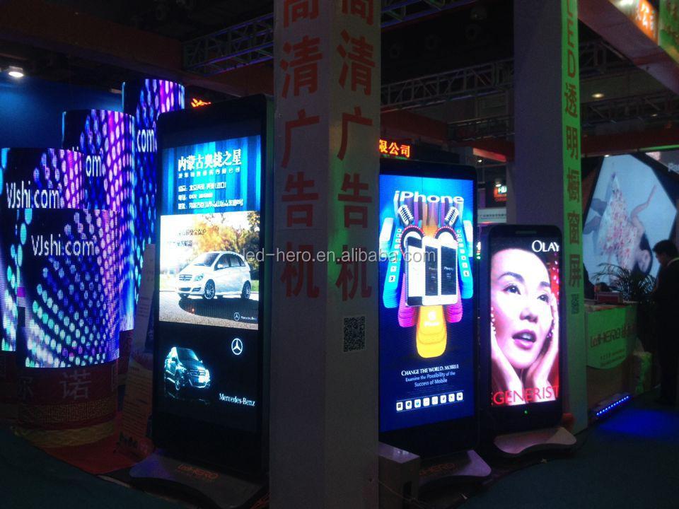 Miracle Led Ad Board/ad Led Display Billboard/ad. Led Module ...