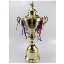 40 cm <span class=keywords><strong>Oro</strong></span> Metallo Premi <span class=keywords><strong>Trofeo</strong></span> <span class=keywords><strong>come</strong></span> sport cup trophy
