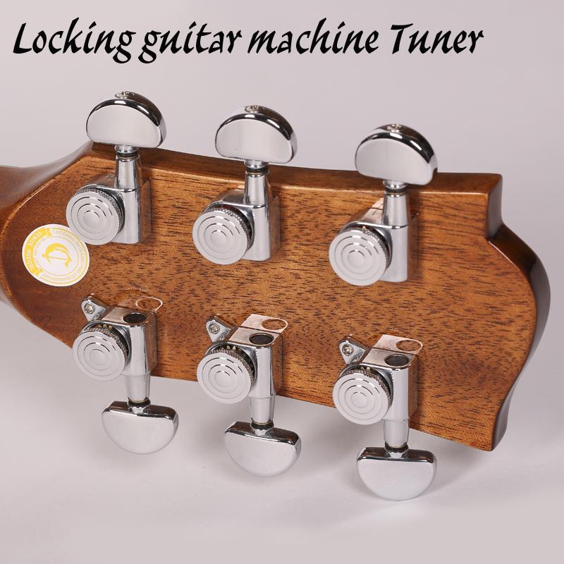 machine tuner