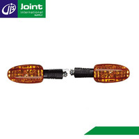 For Bajaj Pulsar 180 Motor Bike/Motorcycle Turn Signal Brake Light Bicycle Turn Signal Light