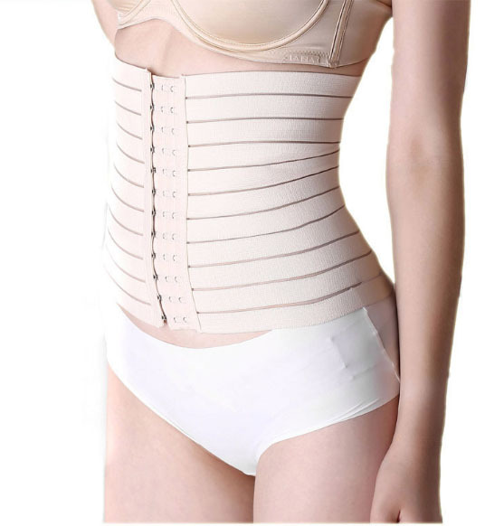 Free shipping Firm woman's waist Cinchers Top body shapers Sport Waist   Trainer Slimming Body Shapers