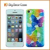 for iphone 5c phone case 3d silicon animal case for iphone 5c