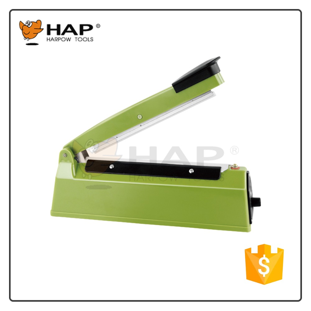 Factory supply low cost 300W hand pressing sealing machine