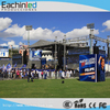 High Quality ! High Brightness P6 Full Color Outdoor Led tv Advertising Screen Billboard