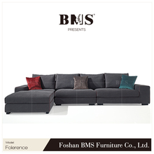 European style alibaba modern furniture house sofa set 7 seater photo