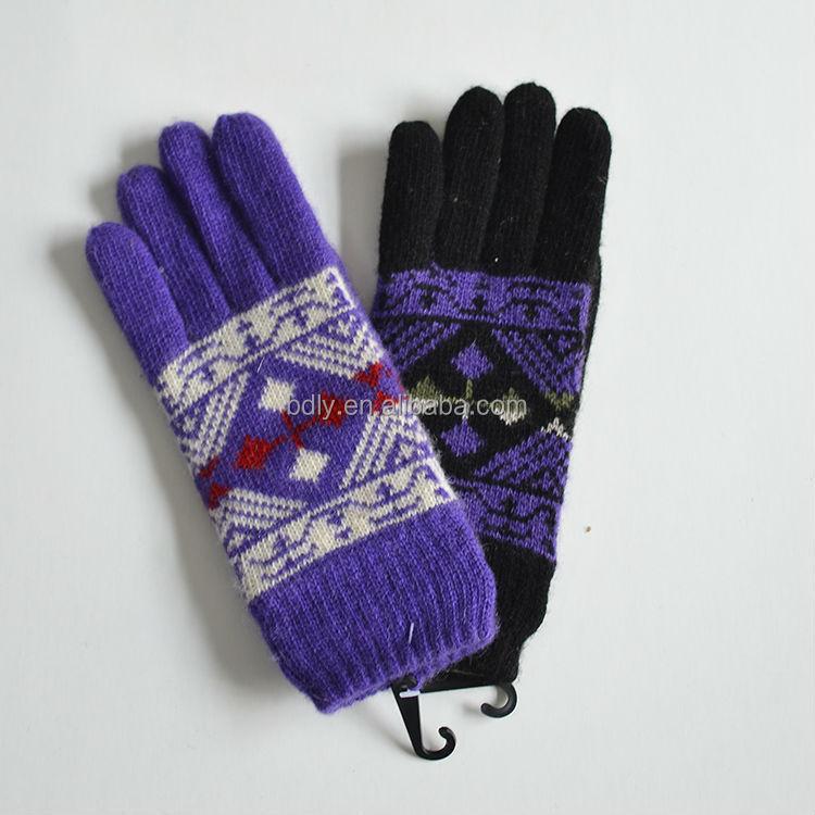 2015 boîte de noël Jacquard gants tricotésCommerce de gros, Grossiste, Fabrication, Fabricants, Fournisseurs, Exportateurs, im<em></em>portateurs, Produits, Débouchés commerciaux, Fournisseur, Fabricant, im<em></em>portateur, Approvisionnement