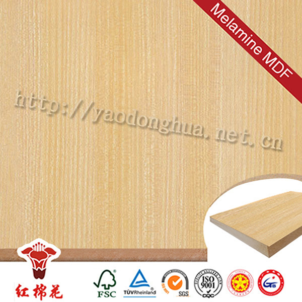 Retro mdf tongue and groove effect, wood wall, melamine board