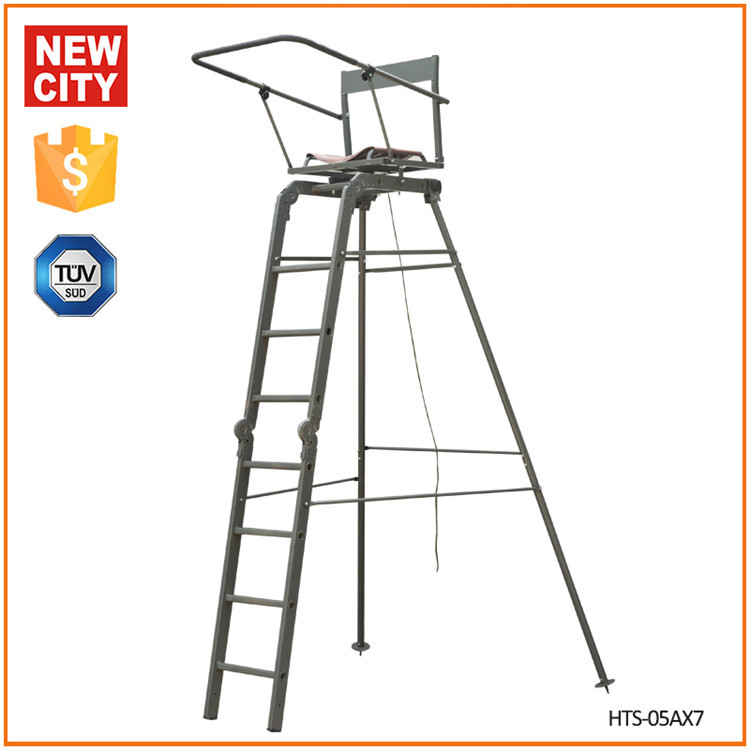 wholesale hunting equipment tree stand series
