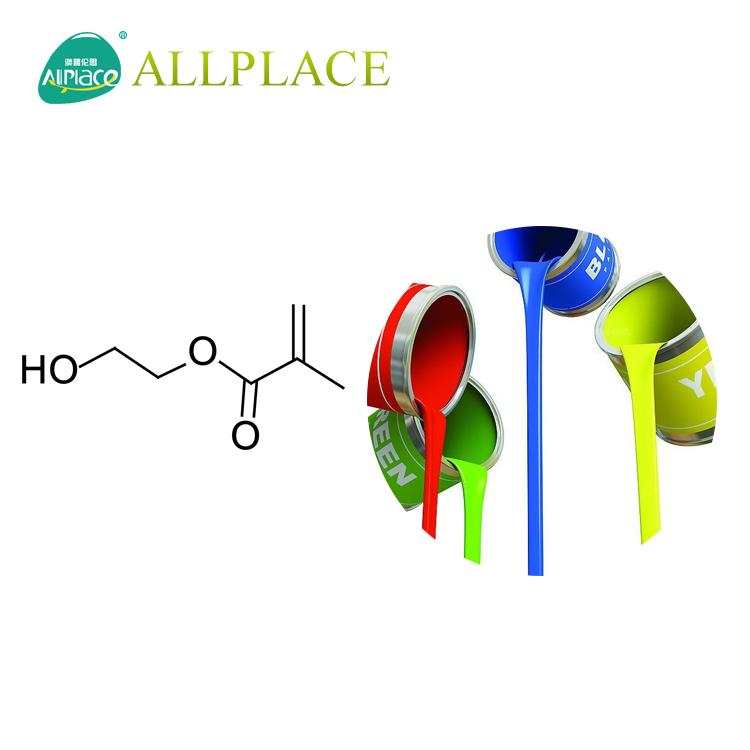 Allplace 2 Hydroxyethyl Methacrylate Hema Cas No 868 77 9