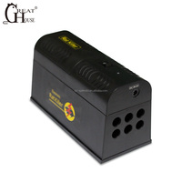 Pest Control Product Indoor Electric mouse trap best selling products GH-190