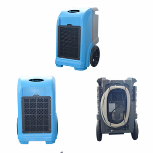 12v 70L LGR portable fridge desiccant wholesale used commercial Industrial dehumidifier For greenhouse Water Damage Restoration