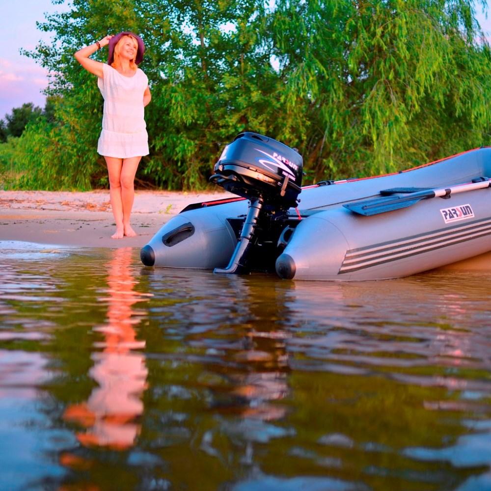 4-stroke 6hp Outboard Motor / Manual Start / Long Shaft / F6abml /parsun -  Buy Outboard Motor,40hp Outboard Motor,5hp Outboard Motor Ce Epa Iso  Approved ...