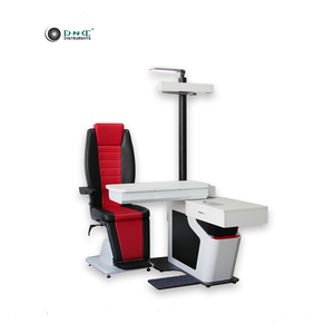 Dental optical refracting chair ophthalmic chair unit
