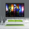 Starry Sky Interior Decoration Paintings from xiamen factory