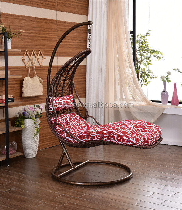 Jhoola chair swing living room sex furniture jhula in for Living room jhula