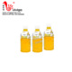 320ml mogu mogu pet bottle fruit mango juice