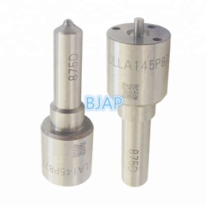 BJAP High Quality CRI Nozle DLLA145P875 dlla 145p 875 093400-8750 for Denso injector 095000-8750 095000-5760