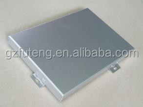 High Alloy 1060 Perforated Aluminum Core