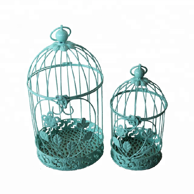 Cheap Decorative Bird Cages For Sale