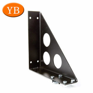 OEM ODM Stainless Steel Metal Slide Bracket Hanging Mounting Bracket