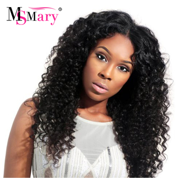 Wholesale Raw Indian Curly Hair 100% Virgin Indian Deep Wave Free Shipping Samples