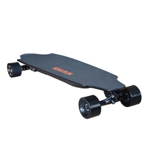 SYL-07 40km fast electric longboard super fast electric skateboard