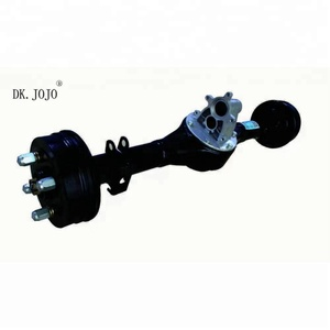 Supply from China Electric Tricycle Differential CY Rear axle