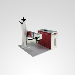 New Goods Silver Laser Cutting Machine Made In China