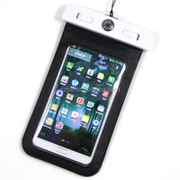 Compass Style Waterproof Case Sleeve Dry Pouch Bag for Apple Ipad Mini / Samsung Galaxy Note 8.0 / Samsung Galaxy