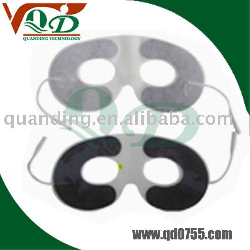 new design medical eye-care electrode pad/pad electrode/health care equipment