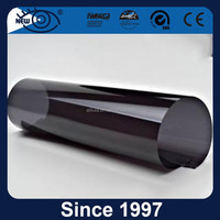 A class 1ply anti-scratch protective automotive film for window