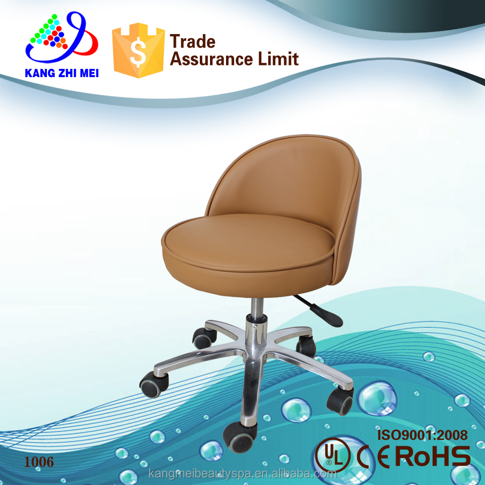 Chair nail salon furniture ak 01 g buy manicure chair nail salon - Nail Technician Chair Nail Technician Chair Suppliers And Manufacturers At Alibaba Com