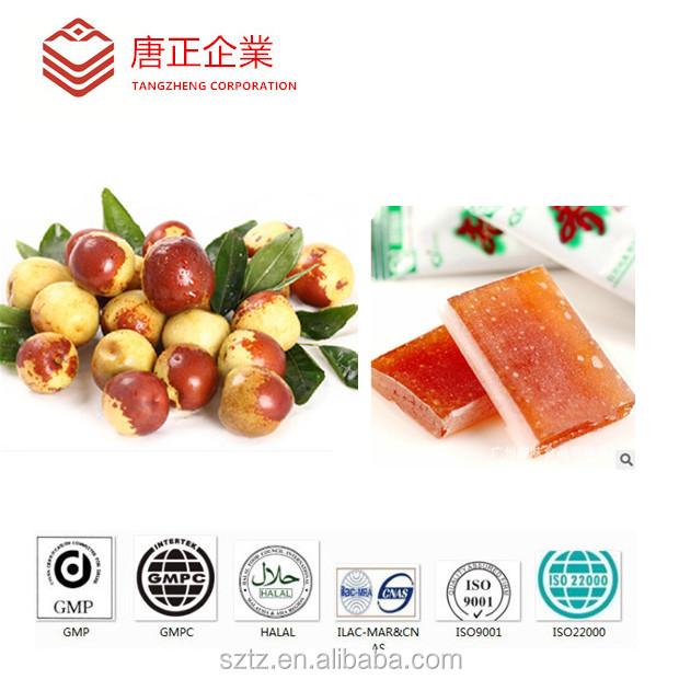 Hot Sell! Wild Jujube Flavor With Pg Vg Base For Jelly / Candy