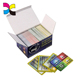 Custom Printing Paper Blank Play Playing Set Game Card