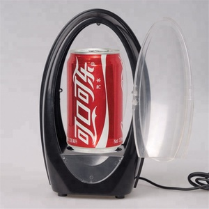 freezer Refrigerator Beverage Drink Cans Cooler usb mini cooling fridge