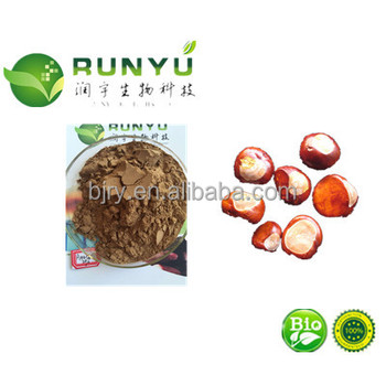 Hot selling RUNYU Organic Horse Chestnut liquid herbal extract in bulk Serbia