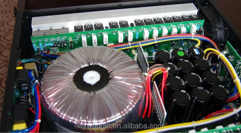 Ca 201300w2channel 48 Pcs Toshiba Transistor Power