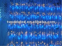 2012 hot Building decoration outdoor waterfall led light