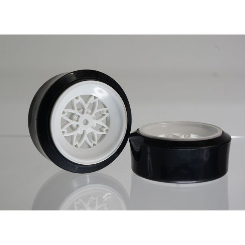 RC Car Parts 1/10th Drift RC Car Tire