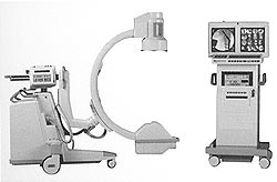 Oec C-arms And X-rays