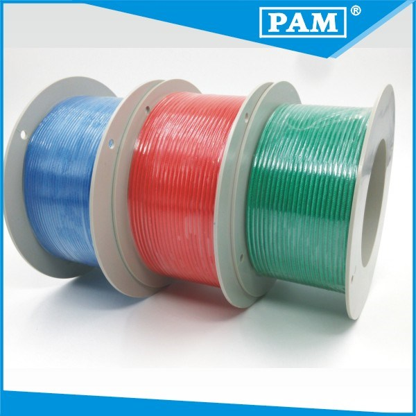 AWM Style 3122 34x0.18 Heat Resistant Insulation Electrical Wire