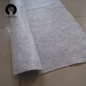 Garment Good Feedback Polyester Mesh Lining Nonwoven Fabric